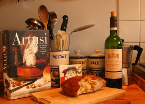 Cours de cuisine italienne la cuisine italienne de ciccio - Cours de cuisine italienne ...