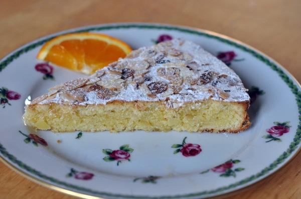 Dessert de toscane la cuisine italienne de ciccio - Cuisine italienne dessert ...